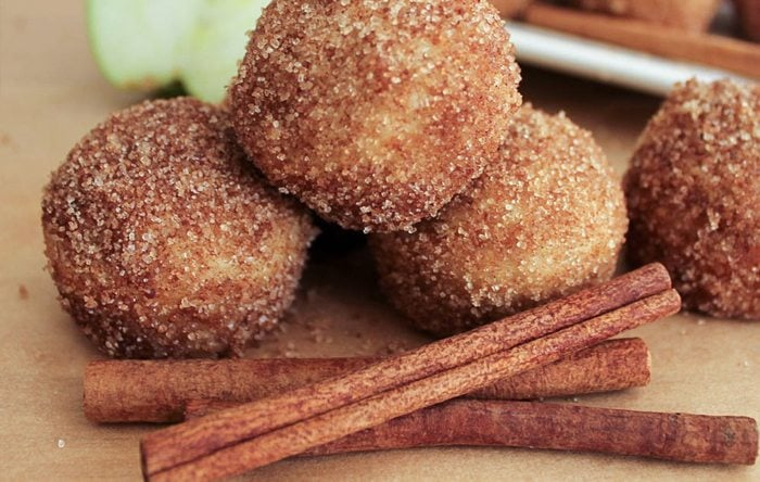 Recipe Makeover: Smitten Kitchen's Cinnamon Brown Butter ...