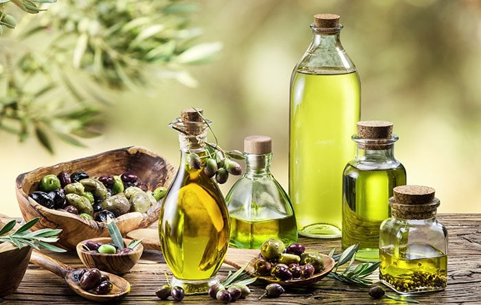 Are the oils in your pantry good for you?
