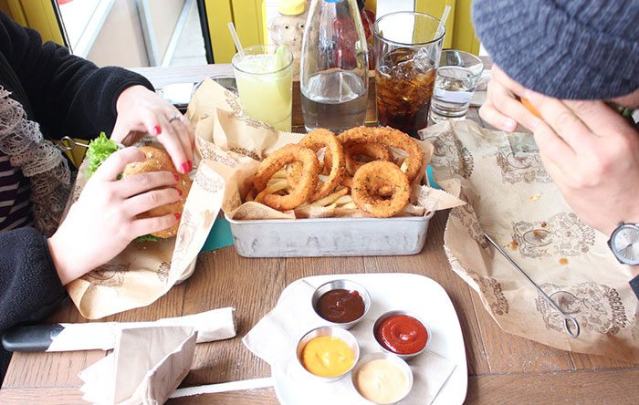 Bareburger is rapidly expanding throughout NYC.