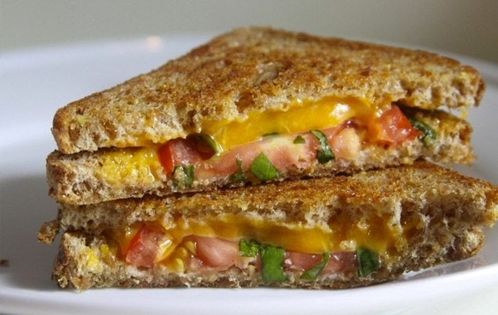 Fundamental LA is a lunch sandwich spot and a dinner spot.