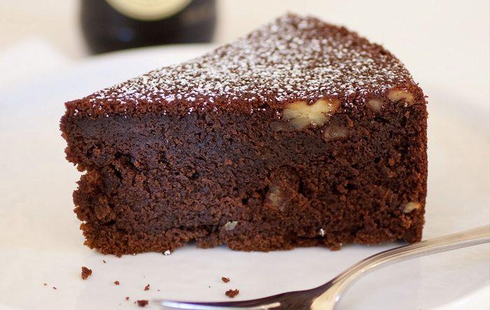 Nigella Lawson Chocolate And Guinness Cake