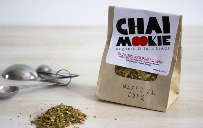Chai Mookie teas offer the highest quality ingredients in their teas.