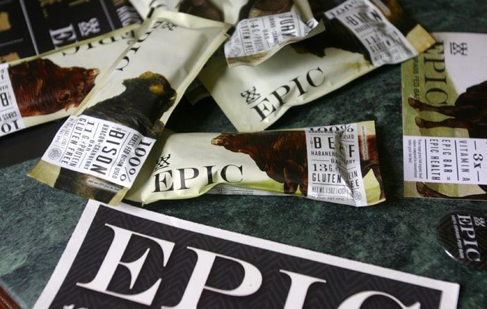 Epic Bar varieties