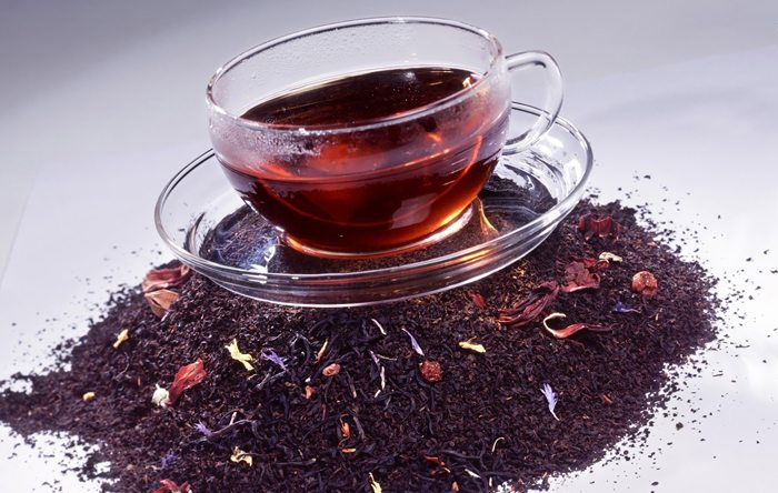 These organic teas are toxin free