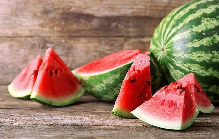 Watermelon viagra tips