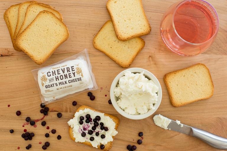 5 Great Tasting Low-Sugar Snacks You Can Buy at Trader Joe's