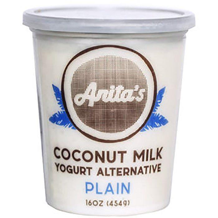 Anita's yogurt
