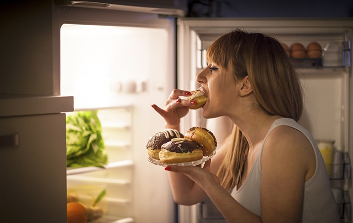What to Do the Day After a Big Indulgence