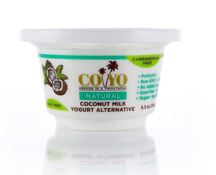 COYO yogurt