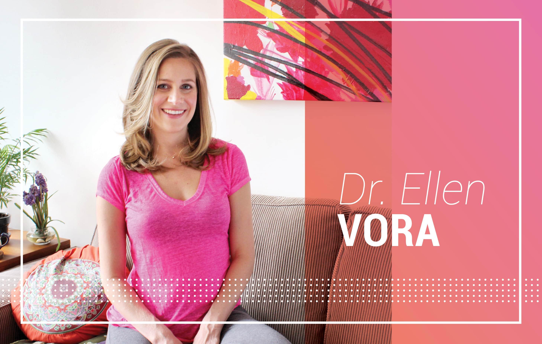 Dr Ellen Vora