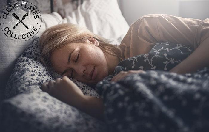 Gut health and sleep