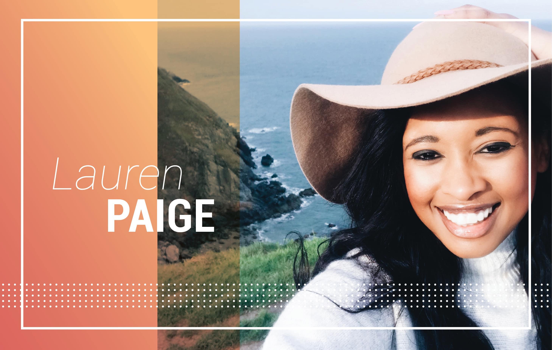 Lauren Paige