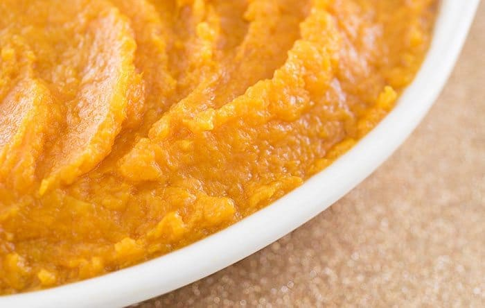 Sweet Potatoes With Maple Syrup and Cayenne Pepper Recipe