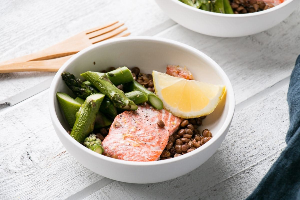 5 High-Protein Weeknight Meals You Can Make in 30 Minutes