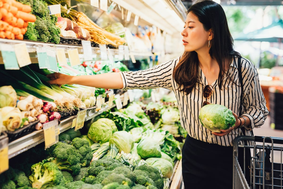 3 Things You Shouldn't Hesitate to Ask For at the Grocery Store