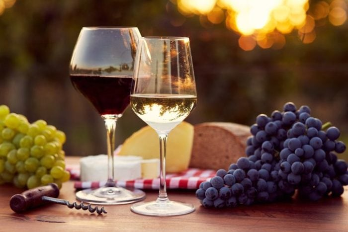What's the Deal with Natural Wine?