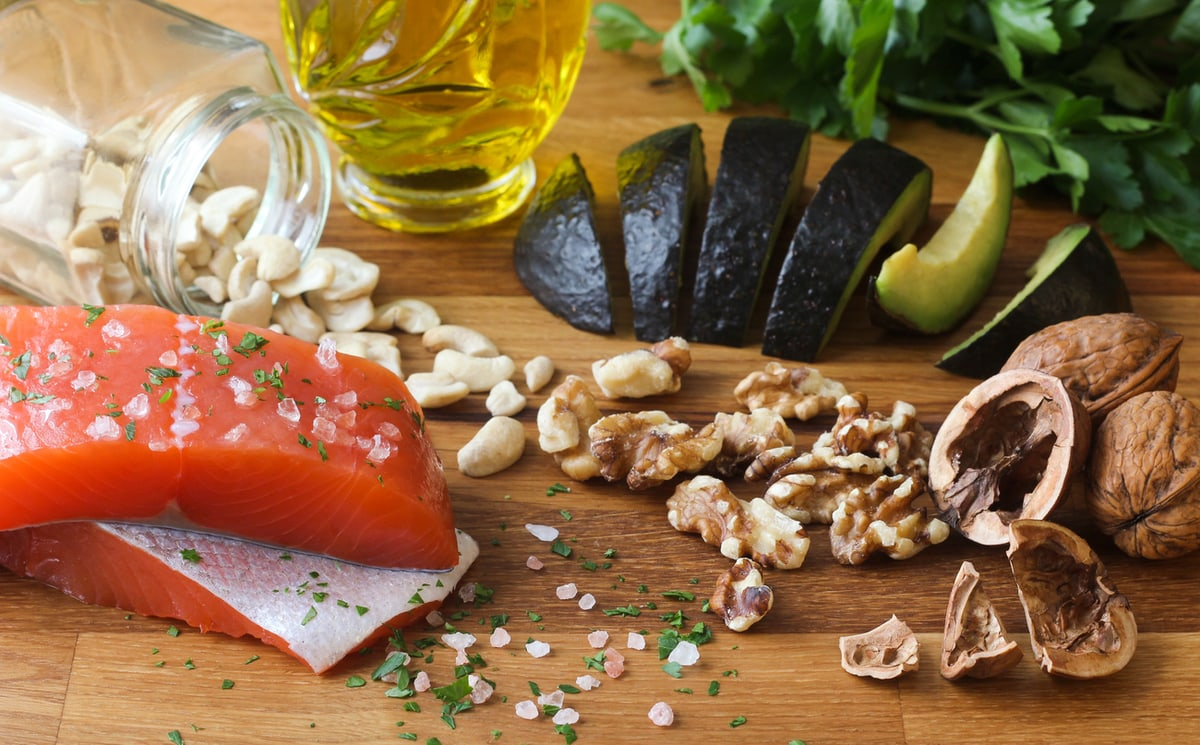 There's a Surprising Connection Between Gut Health and the Mediterranean Diet