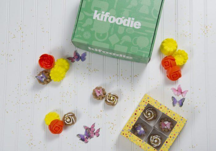 kifoodie box kit baby meal kit