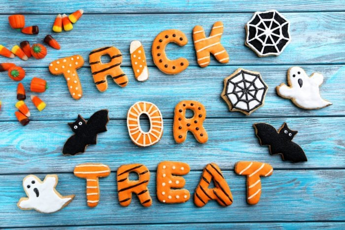 Best Halloween Candy to Eat