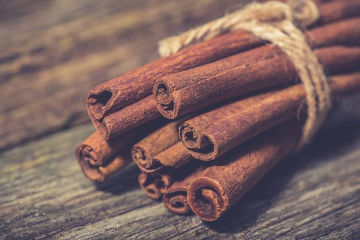 Cinnamon-benefits