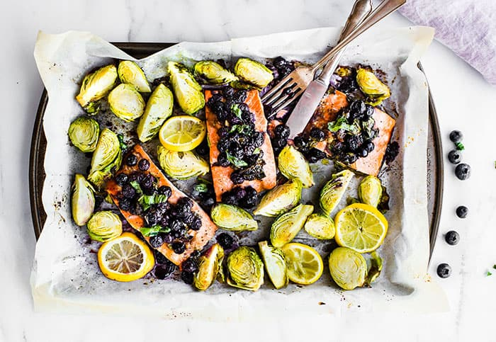 15 Super Simple Sheet Pan Dinners